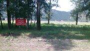 Продам участок у дороги. Село Чемал. Торг. ИЖС - Фото 4