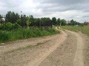 Продам земельный участок в с. Шарапово - Фото 3