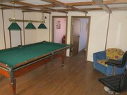 Кирпичн. дом 120 кв.м, скважина, септик, сауна. Кубинка 42 км. от МКАД - Фото 1