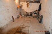 Продаю капитальный Гараж ул.Тургенева, Продажа гаражей в Краснодаре, ID объекта - 400037094 - Фото 1