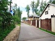 Участок 8 с, в кп Победа-Потапово (г. Москва) на Калужском шоссе в 7