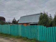 Дом в СНТ Кузнечики, обложен кирпичем на участке 6,5 соток - Фото 4
