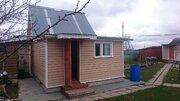 Дача с гостевым домом на участке 12 соток - Фото 1