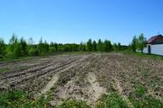 Продаётся земельный участок 10 соток в д. Огуднево, Щёлковский район - Фото 1
