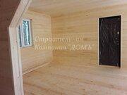 Новый загородный дом для постоянного проживания с панорамными окнами н - Фото 5
