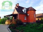 Дом с садом и гаражом в Таврово-7 - Фото 1