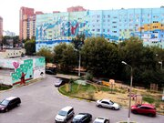 Продается 1 к. кв. в г. Раменское, ул. Чугунова, д. 32а, 4/10 Кирп. - Фото 5