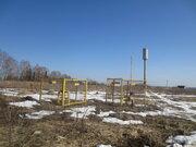 Продается земельный участок 15 сот. в с. Кузьмищево, ул. Дачная д.2 - Фото 3