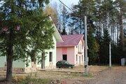 Дом 130 м2 в лесу - Фото 5