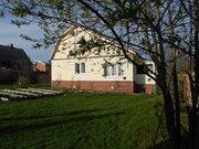 Дом с баней в деревне Власьево - Фото 1