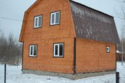 Продается дом 60 кв.м. на участке 8 соток в д.Натальино Раменский р-он - Фото 3