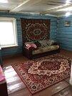 Крепкий бревенчатый дом - Фото 3