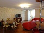 Четырёхкомнатная квартира на ул.Чистопольская 77/2 - Фото 4