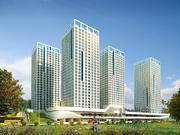 Продажа трехкомнатная квартира 74.06м2 в ЖК Каменный ручей гп-2 - Фото 3