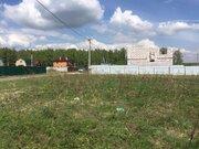 Земельные участки ул. Лесная