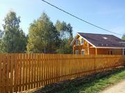Новый дом 135 кв.м в п.Огниково, Истра - Фото 4