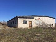 Продажа земельного участка в Тотьме - Фото 1