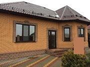 Одноэтажный коттедж с гостевым домом - Фото 4