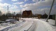 Каширское шоссе, Ленинский район, СНТ «Факел-2» участок 1000 кв. м - Фото 1