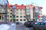 Квартира 107 кв м с ремонтом в ЖК Западное Кунцево, Никольская ул 2 к2 - Фото 1