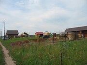 Участок 12 с. под ИЖС д. Юськи, Изумрудная долина - Фото 4