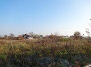 Хороший участок под лпх в 5 км от Пскова - Фото 2