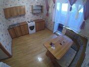 Сдается 1-к квартира на Пушкина