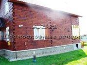 Ярославское ш. 80 км от МКАД, Нововоскресенское, Дом 136 кв. м - Фото 5