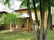 Коттедж 205 кв.м, Клязьма, Осташковское ш. 18 км от МКАД - Фото 3