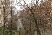 Продается двухуровневая квартира на патриарших прудах - Фото 4