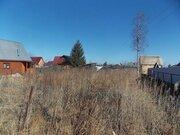 Продам земельный участок 6 соток в Талдомском районе, д. Бельское, СНТ . - Фото 2