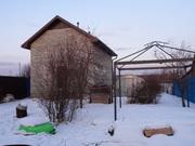 Новый дом-баня, и старый жилой дом, г. Березовский. - Фото 1