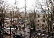 Продажа квартиры, Улица Ломоносова, Купить квартиру Рига, Латвия по недорогой цене, ID объекта - 319687229 - Фото 3