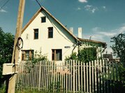 Дом в д. Кокино, Каширский район - Фото 1