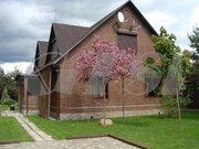 Замечательный дом на участке с зоной отдыха и ланшафтным дизайном - Фото 1
