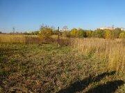 Земельный участок 6 соток в Серпуховском районе д. Бутурлино - Фото 1
