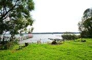Продается участок 5.1 соток в д. Осташково на берегу Кзязьмы - Фото 4