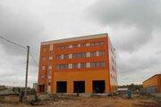 База ремонта автотранспорта в Москве в капотне, Продажа производственных помещений в Москве, ID объекта - 900030559 - Фото 1