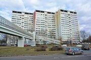 2-комн. квартира 44,7 кв.м. с отделкой в центре г. Зеленограда - Фото 1