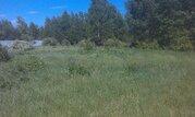 Участок 15 соток в д. Асташково, сосновый лес, озеро, река, эл-во 15 к - Фото 2