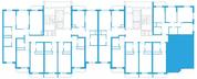 2-х к. квартира 52 м2 в ЖК Витамин в Мурино за 2.544.000 - Фото 2