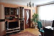2х комнатная квартира, Купить квартиру в Наро-Фоминске по недорогой цене, ID объекта - 320957364 - Фото 1