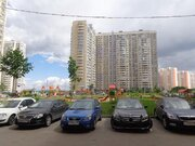 3-х комнатная квартира в г. Химки, ул. Молодежная, д. 70. - Фото 1