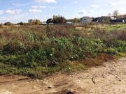 Земельный участок 6 соток д. Алферово Чеховский район - Фото 5