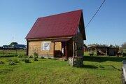 Дом в деревне 99кв.м на участке 17 сот. № Э-1824. - Фото 2
