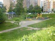 1-я квартира Москва, ул. Весенняя, д.3 корп.1 - Фото 1