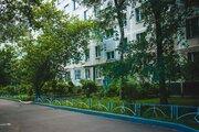 3-х комнатная квартира м. Коломенское - Фото 1