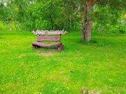 Земельный участок в коттеджном поселке Экопарк - Фото 1