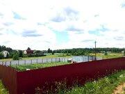 Участок 7 соток, д. Сазонки, 39км. от МКАД по Дмитровскому шоссе - Фото 5