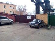 Сдается гараж пешком от м. Киевская - Фото 1